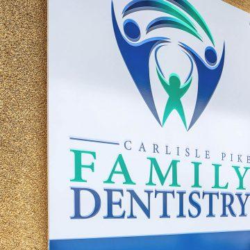 Clinic Logo Banner